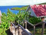 Ti Kaye Saint Lucia West Indies