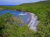 Island of St Lucia  Anse Cochon