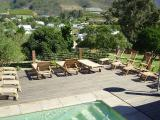 Royal swimming pool