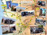 2007 Namibia  27 April