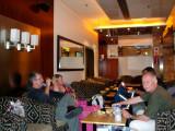 Cape Town VIP Lounge Thursday 31Jan 08