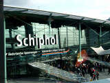 2008 Feb 1 Schiphol Airport