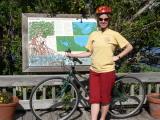 Renting a bike is a fun way to explore Sanibel Island