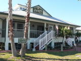 We stayed at the Ivey House the night before our trip and booked the kayak trip through them