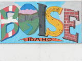 Idaho is more than potatoes!