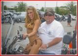 Harley Davidson Bike Wash - June 20, 2009