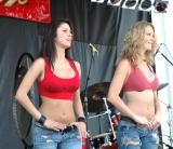 The Ladies of Coyote Ugly