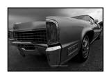 Cadillac Eldorado, Vincennes