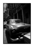 Plymouth Savoy 1955, La Habana