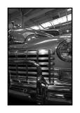 Dodge 1946-1948, Le Bourget