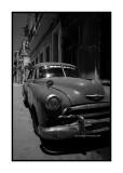 Chevrolet # 1949, La Habana