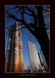 Les tours Aillaud Nanterre 3