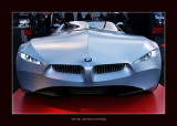 Concept cars exhibition - Invalides 3