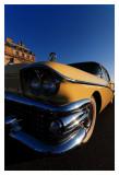 Buick Century 1958, Vincennes 2009