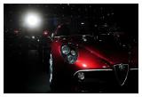 Alfa Romeo 8C, Mondial de l'Automobile Paris 2006