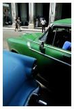50s old timers, La Habana 2 Cuba 2006