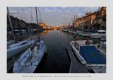 Normandy, Honfleur 4