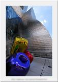 Bilbao - Guggenheim Museum 4
