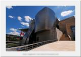 Bilbao - Guggenheim Museum 15