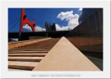Bilbao - Guggenheim Museum 16