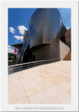 Bilbao - Guggenheim Museum 21