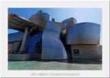 Bilbao - Guggenheim Museum 24