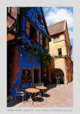 Alsace, Riquewihr 4