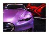 Mondial de l'Automobile 2010 - Paris 4