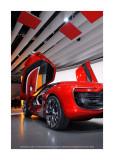 Mondial de l'Automobile 2010 - Paris 13