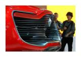 Mondial de l'Automobile 2010 - Paris 29