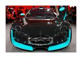 Mondial de l'Automobile 2010 - Paris 54