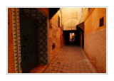 Moroccan souks and medinas 23