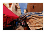 Moroccan souks and medinas 29