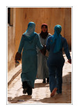 Moroccan souks and medinas 32