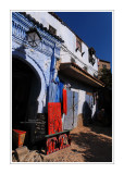 Moroccan souks and medinas 34