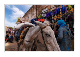 Moroccan souks and medinas 36