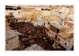 Moroccan souks and medinas 40