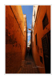 Moroccan souks and medinas 44