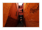 Moroccan souks and medinas 46
