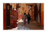 Moroccan souks and medinas 51