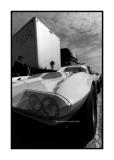 Chevrolet Corvette Stingray, Dijon