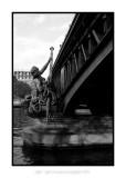 Mirabeau bridge