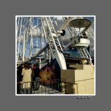 The big white wheel is back in La Concorde 2