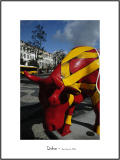 Cow Parade in Lisboa
