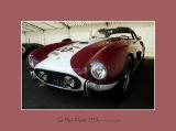 Ferrari 250 GT tdf 1956
