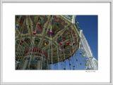 Fair in Jardins des Tuileries 5