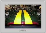 Rétromobile 2007, Lola 1