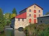 Old Stone Mill 20900