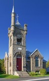 St Paul's United Church 20845