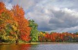 Autumn On The Mississippi 21100